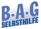 Logo der Bundesarbeitsgemeinschaft Selbsthilfe (BAG Selbsthilfe)