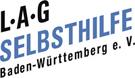 Logo der Landesarbeitsgemeinschaft Selbsthilfe (LAG Selbsthilfe) Baden-Württemberg